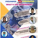 Webinar Bacterial Pneumonia vs Viral Pneumonia